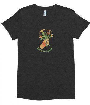 T-shirts & Tank tops