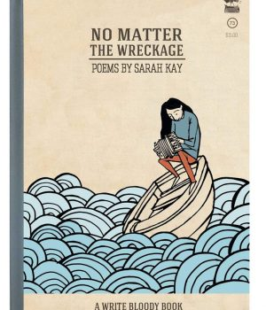 no matter the wreckage hardcover